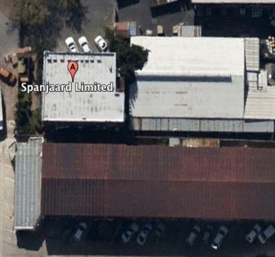 Spanjaard Ltd. Sandton